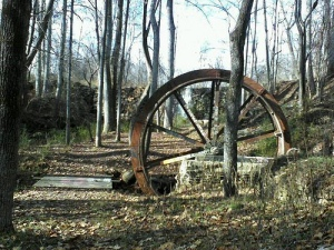 Haunted waterwheel Gaffney, Sc (Gaffney strangler)